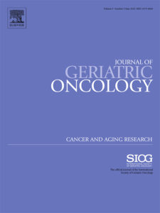geriatric-oncology